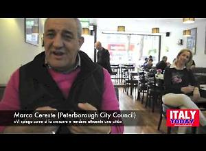 Marco Cereste: «Vi spiego come si governa bene una grande città»