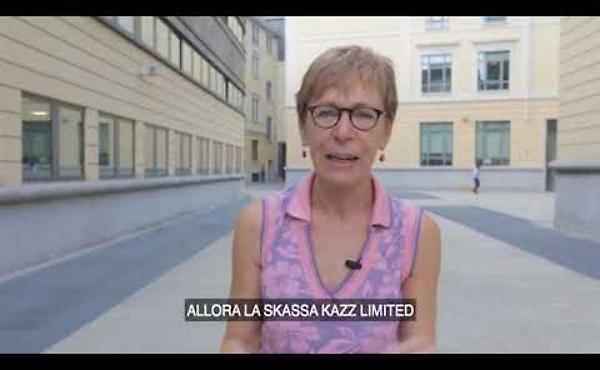 """""""Skassa Kazz"""", """"Rumba Kazz"""", """"Kaka Kazz"""": con queste società un ragazzo  barese ha fatto la sua fortuna in Inghilterra"""