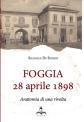 Foggia, 28 aprile 1898